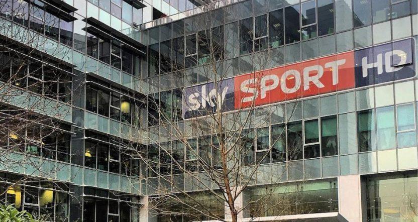 Sky condannata a rimborsar i pacchetti calcio, serie A e B